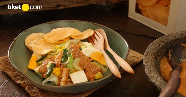 Tempat Makan Legendaris di Jakarta
