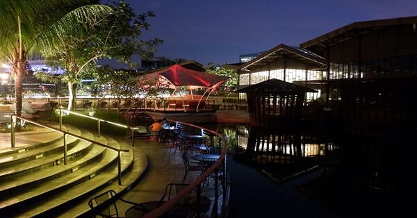 Tempat Makan di BSD Tangerang - chakra