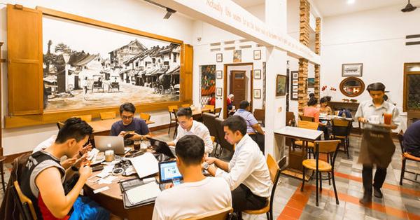 Tempat Makan di Cikini - Bakoel Koffie
