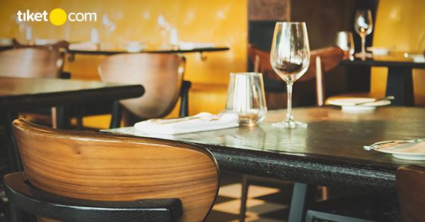 Tempat Makan Di Cikini Ini 10 Rekomendasinya Untukmu Tiket Com