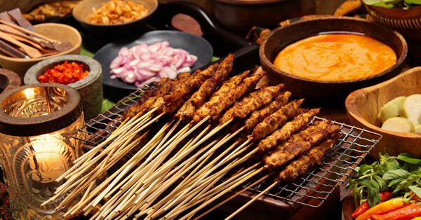 Tempat Makan di Malang yang Enak - Restoran Inggil