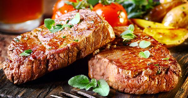 Tempat Makan di Malang yang Enak - Waroeng Steak & Shake