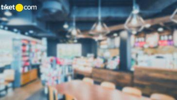Tempat Makan di Mall Alam Sutera