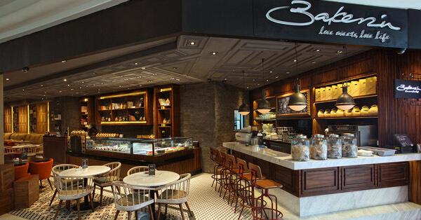 Tempat Makan di Mall Kelapa Gading Jakarta - Bakerzin