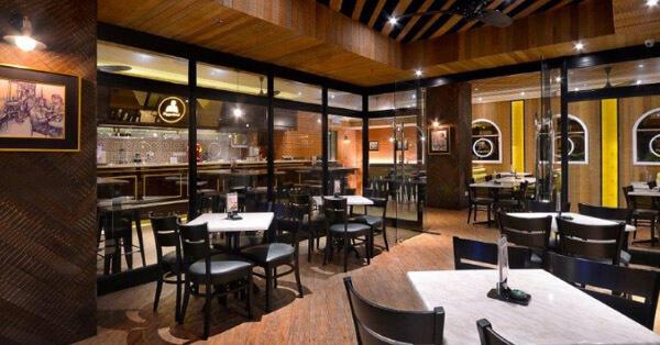 Tempat Makan di Mall Kelapa Gading Jakarta - PappaRich