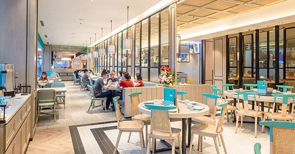 Tempat Makan di Mall Kelapa Gading Jakarta - Putien