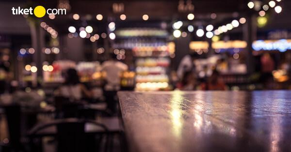 Tempat Makan di Mall Kelapa Gading Jakarta