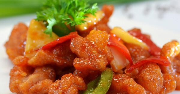 Tempat Makan di Mall Taman Anggrek - Din Tai Fung