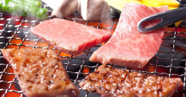 Tempat Makan di Mall Taman Anggrek - Kintan Buffet