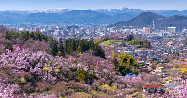 Taman Hanamiyama