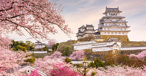 Kastil Himeji