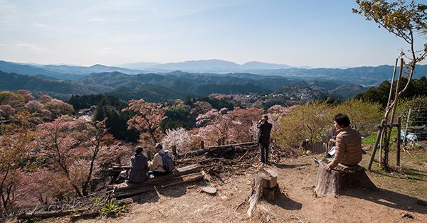 Gunung Yoshinoyama