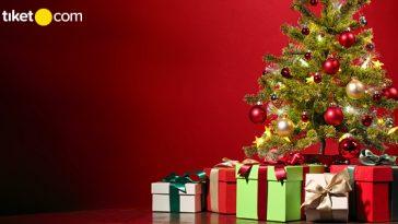 Tempat Merayakan Natal di Indonesia