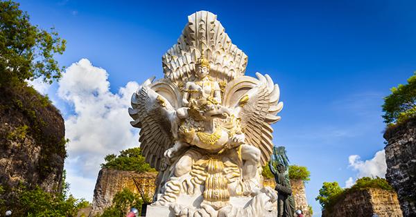 Tempat Merayakan Natal di Indonesia - Bali
