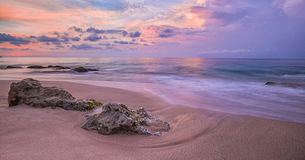 Pre-wedding Locations in Bali_Tegal Wangi Beach