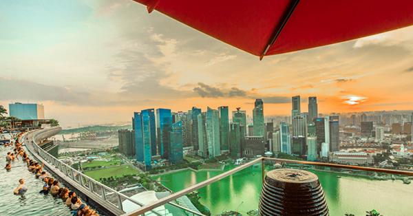 Tempat Romantis di Singapura_blog_Ce La Vi
