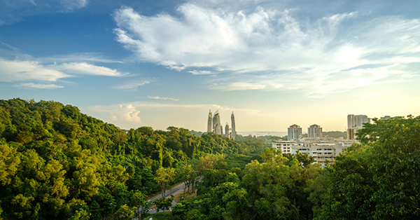 Tempat Romantis di Singapura_blog_Mount Faber