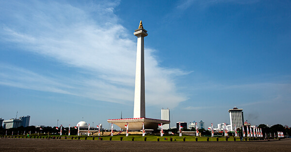 Historical Places in Jakarta
