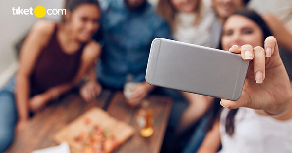 Tempat Wisata Dunia yang Melarang Selfie