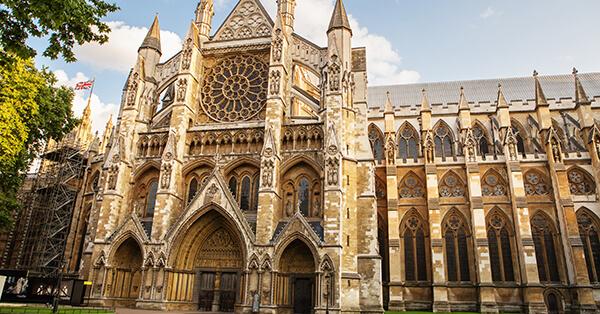 Tempat Wisata Dunia yang Melarang Selfie - Westminster Abbey