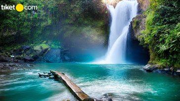 Tempat Wisata Tersembunyi di Bali