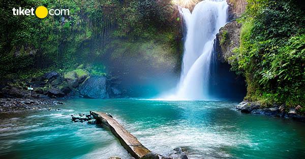 Tempat Wisata Tersembunyi Di Bali Yang Antimainstream