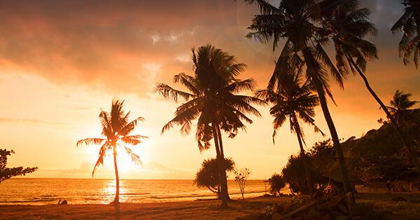 Bangka Belitung Tourist Destinations