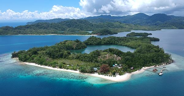 Pulau Pogo-Pogo
