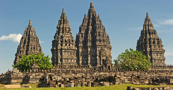 Things to do in Jogja
