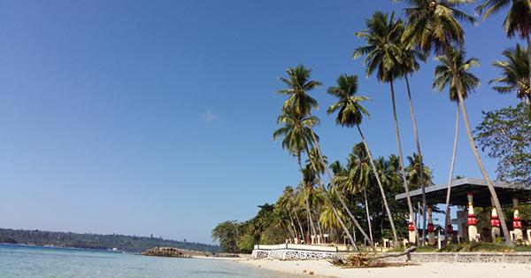 9 Tempat Wisata Di Manokwari Mutiara Di Papua Barat Tiket Com