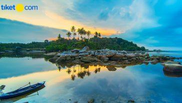 Tempat Wisata di Pulau Bintan