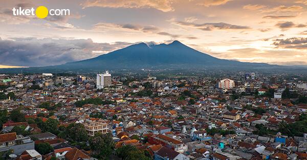 Tempat Wisata di Sentul Bogor