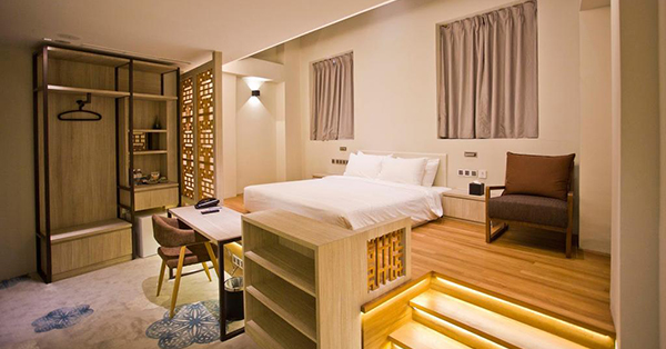 Hotel Singapore dekat MRT Chinatown