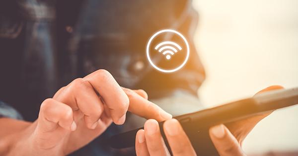 Tiket Kereta Lebaran 2019 - Siapkan Koneksi Internet yang Stabil