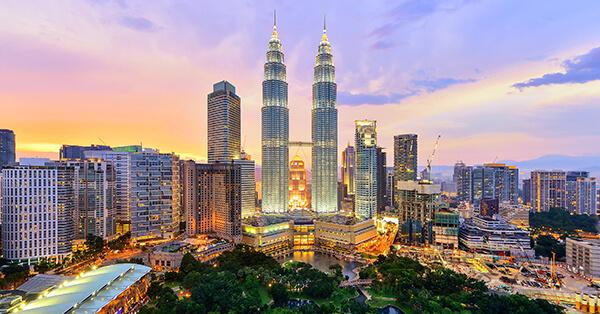 Tips Liburan Murah di Kuala Lumpur - Destinasi Popular