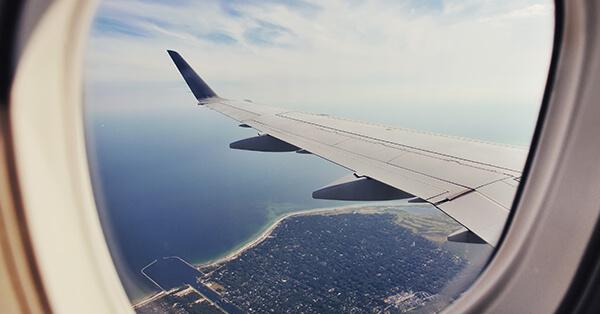 Tips Liburan Murah di Kuala Lumpur - Tiket Pesawat