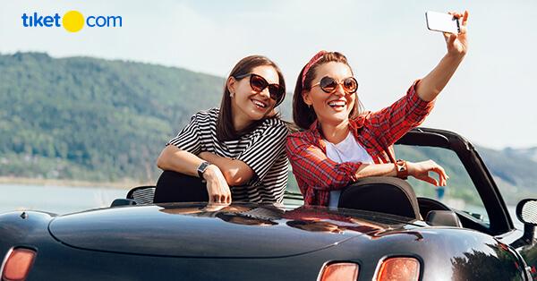 Tips Liburan Sesuai Kepribadian Introvert dan Ekstrovert