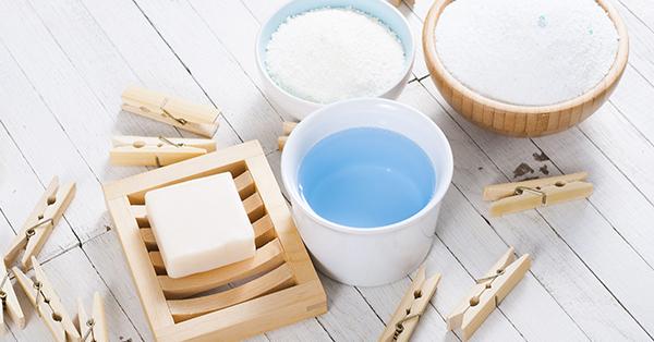 Tips Mencuci Baju Saat Liburan (3)