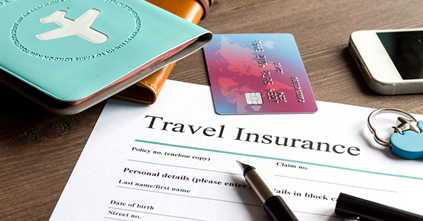 Tips to Stay Safe during Natural Disaster_blog_Look into travel insurance prior to visiting places