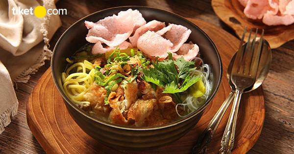 Kuliner di Medan