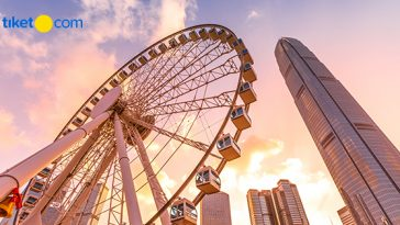 Spot Instagrammable Hong Kong