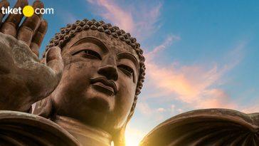 Top 5 Wisata Budaya di HongKong