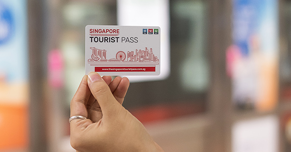Keliling Singapura Naik Transportasi Umum? Kamu Butuh STP Biar Kantong Nggak Jebol!