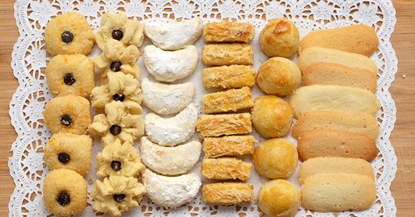 Eid traditions in Indonesia_Eid food