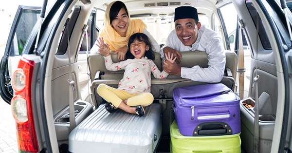 Eid traditions in Indonesia_Homecoming