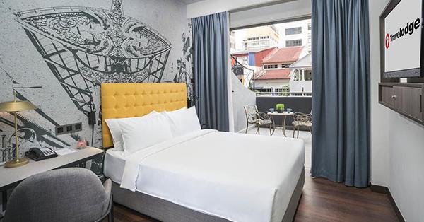 Rekomendasi Hotel Kuala Lumpur Chinatown