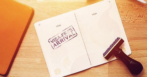Trik Jitu Liburan ke Luar Negeri dengan Bujet Minim-Pilih Negara yang Bebas Visa