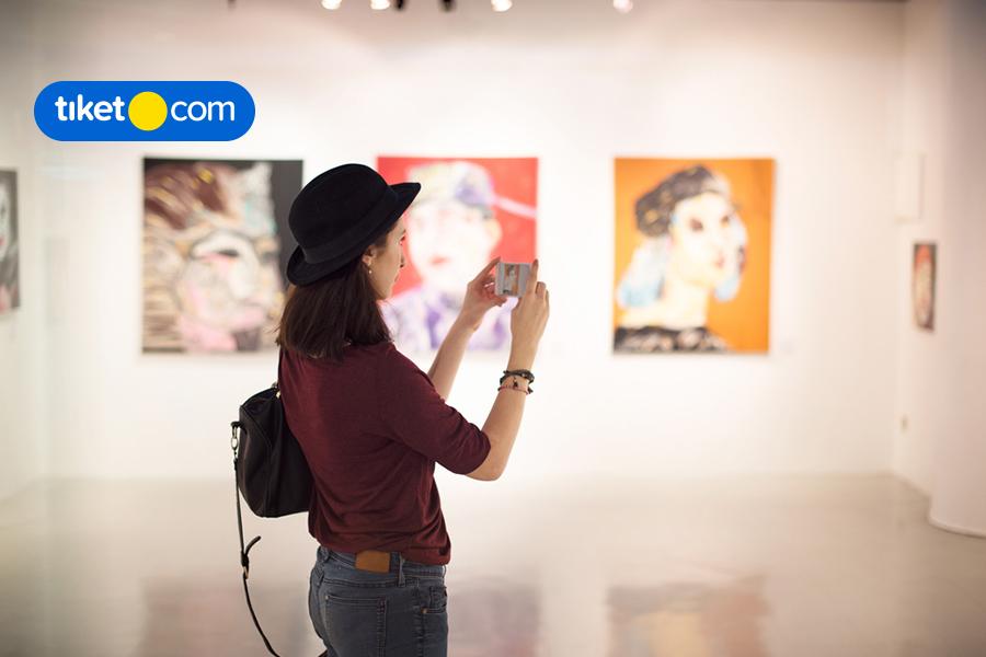 11 Museum Dunia yang Menawarkan Fasilitas Tur Virtual