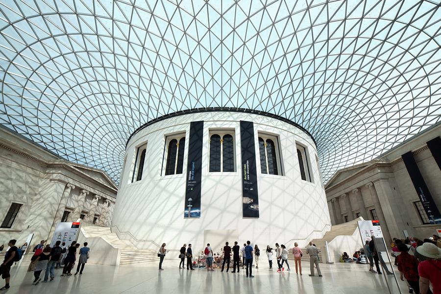 Tur Virtual Museum Terkenal Dunia_Blog-new update mei2020_British Museum