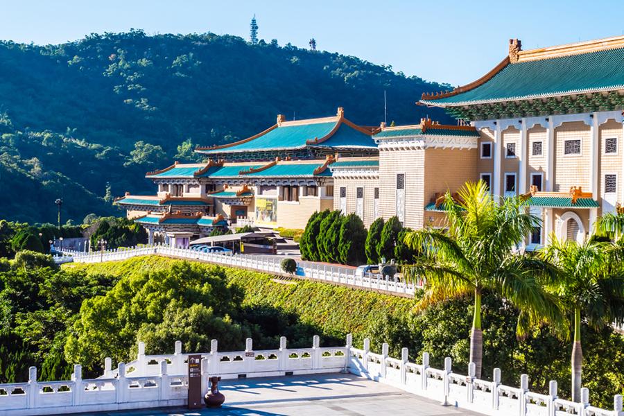 Tur Virtual Museum Terkenal Dunia_Blog-new update mei2020_National Palace Museum